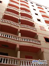 Ad Photo: Apartment 2 bedrooms 1 bath 75 sqm without finish in Nakheel  Alexandira