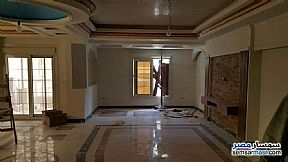 Ad Photo: Apartment 3 bedrooms 2 baths 200 sqm extra super lux in Nasr City  Cairo
