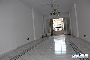 Ad Photo: Apartment 2 bedrooms 1 bath 125 sqm super lux in Sidi Beshr  Alexandira