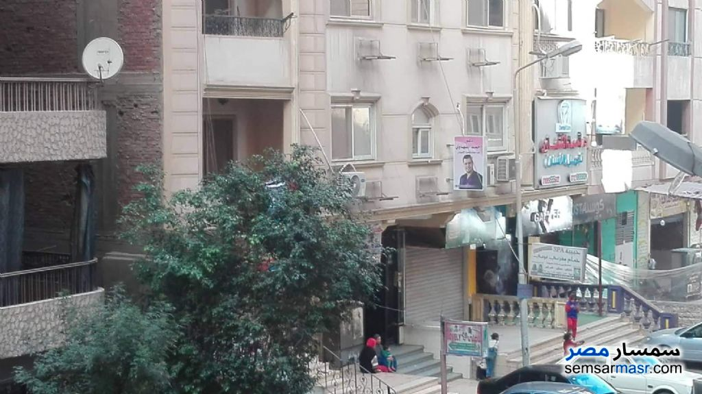 Photo 1 - Apartment 3 bedrooms 2 baths 190 sqm without finish For Sale Haram Giza