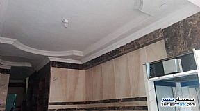 Apartment 3 bedrooms 2 baths 190 sqm without finish For Sale Haram Giza - 5