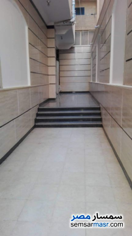 Photo 2 - Apartment 3 bedrooms 2 baths 190 sqm without finish For Sale Haram Giza
