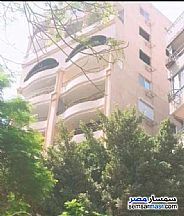 Ad Photo: Apartment 4 bedrooms 3 baths 235 sqm without finish in Mohandessin  Giza