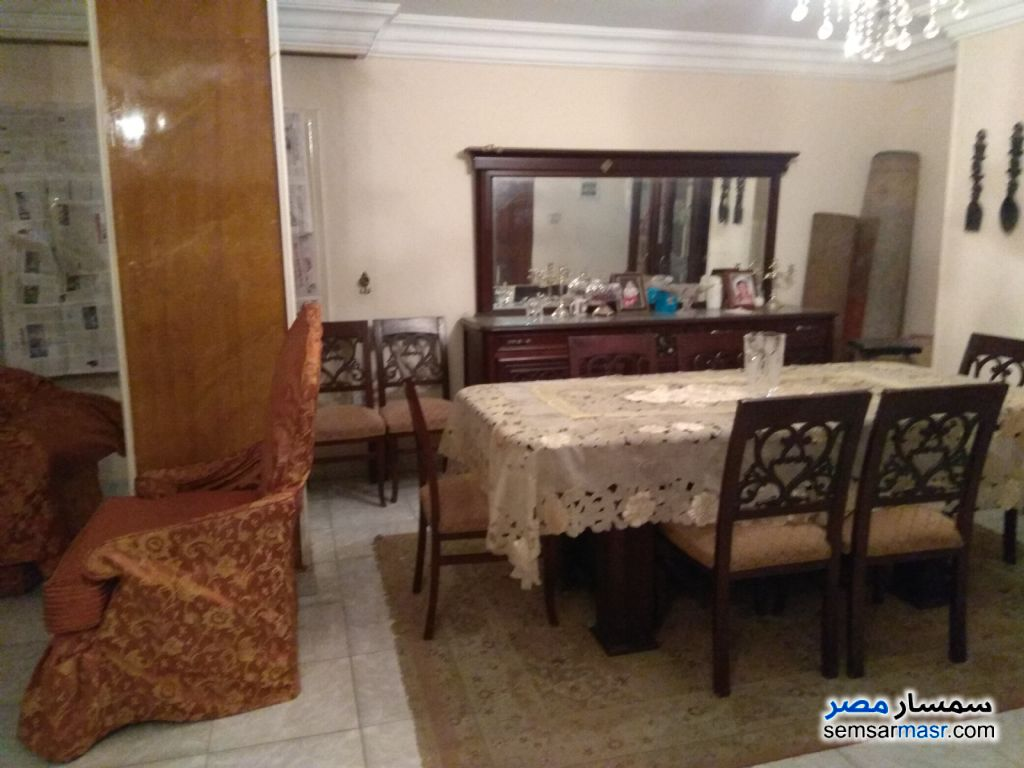 Photo 1 - Apartment 3 bedrooms 2 baths 180 sqm super lux For Sale Faisal Giza