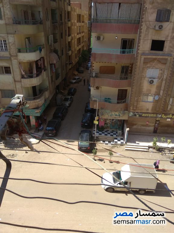Photo 2 - Apartment 3 bedrooms 2 baths 180 sqm super lux For Sale Faisal Giza