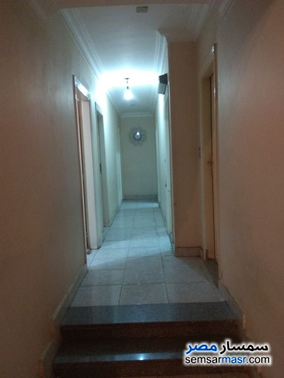 Photo 14 - Apartment 3 bedrooms 2 baths 180 sqm super lux For Sale Faisal Giza