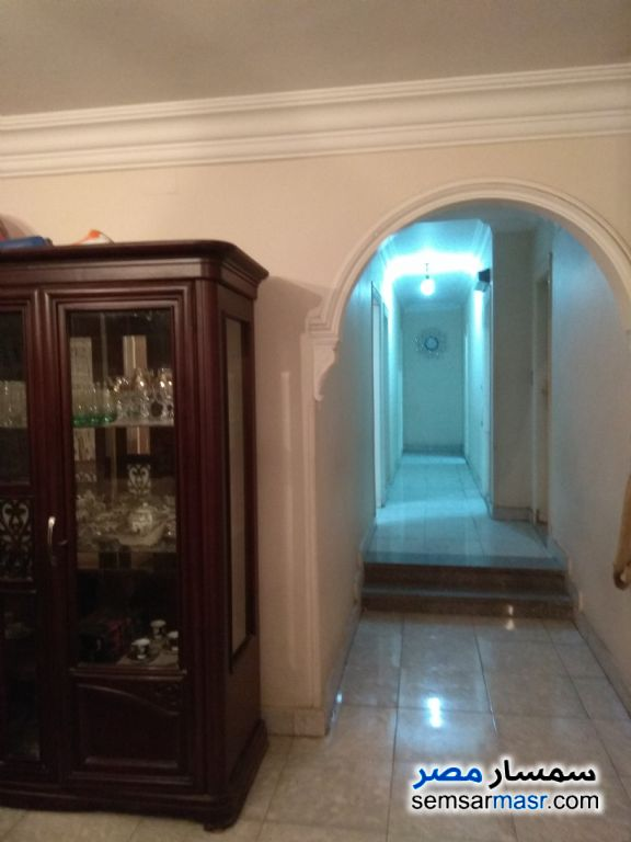 Photo 15 - Apartment 3 bedrooms 2 baths 180 sqm super lux For Sale Faisal Giza