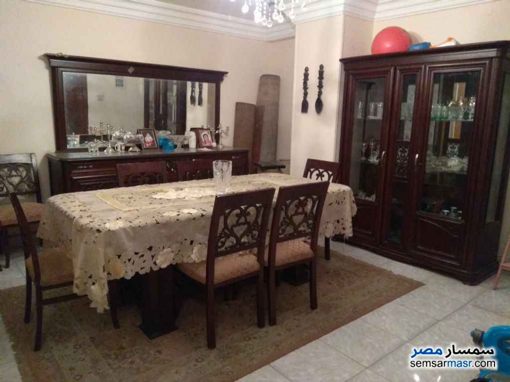 Photo 17 - Apartment 3 bedrooms 2 baths 180 sqm super lux For Sale Faisal Giza