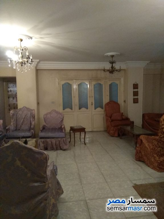 Photo 18 - Apartment 3 bedrooms 2 baths 180 sqm super lux For Sale Faisal Giza