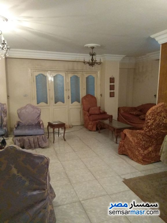 Photo 19 - Apartment 3 bedrooms 2 baths 180 sqm super lux For Sale Faisal Giza