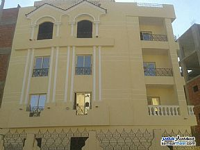 Apartment 2 bedrooms 1 bath 120 sqm semi finished For Sale Fifth Settlement Cairo - 2
