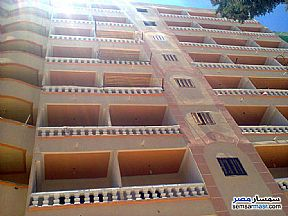 Apartment 2 bedrooms 2 baths 85 sqm without finish For Sale Agami Alexandira - 1