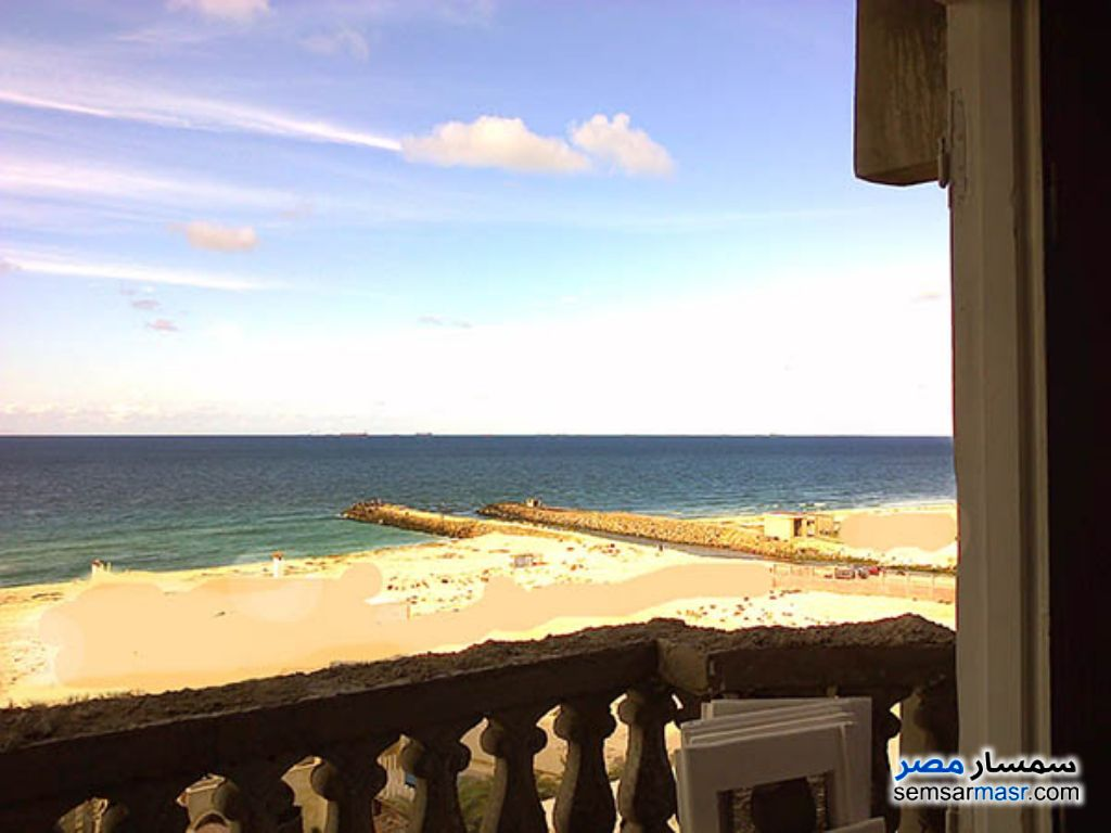 Photo 3 - Apartment 2 bedrooms 2 baths 85 sqm without finish For Sale Agami Alexandira