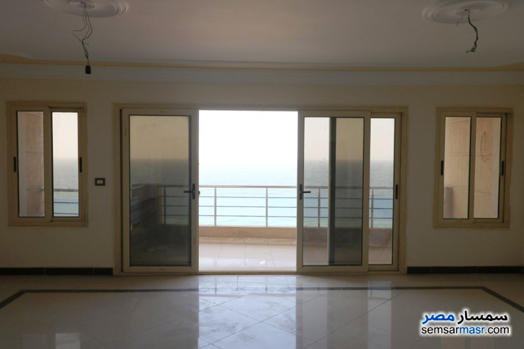Photo 3 - Apartment 4 bedrooms 3 baths 256 sqm extra super lux For Sale Glim Alexandira