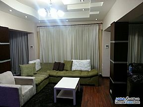 Ad Photo: Apartment 3 bedrooms 1 bath 225 sqm lux in Mohandessin  Giza