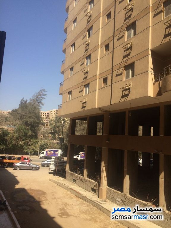 Photo 1 - Apartment 2 bedrooms 1 bath 100 sqm For Sale Maryotaya Giza