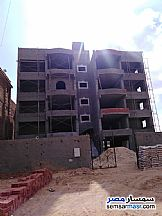 Ad Photo: Apartment 3 bedrooms 3 baths 177 sqm semi finished in 10th Of Ramadan  Sharqia