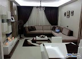 Ad Photo: Apartment 3 bedrooms 3 baths 300 sqm super lux in Nasr City  Cairo