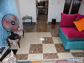 Apartment 2 bedrooms 1 bath 92 sqm super lux For Sale First Settlement Cairo - 6
