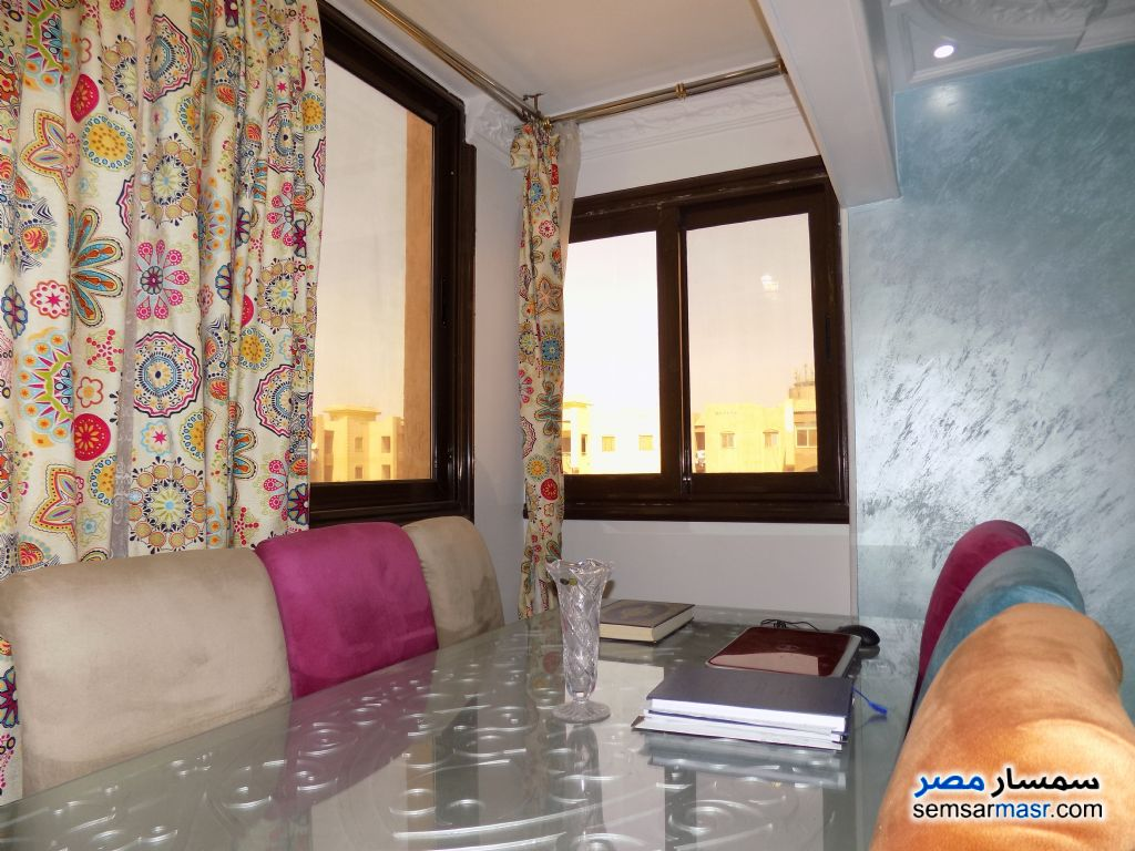 Photo 3 - Apartment 2 bedrooms 1 bath 92 sqm super lux For Sale First Settlement Cairo