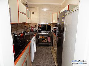Apartment 2 bedrooms 1 bath 92 sqm super lux For Sale First Settlement Cairo - 7