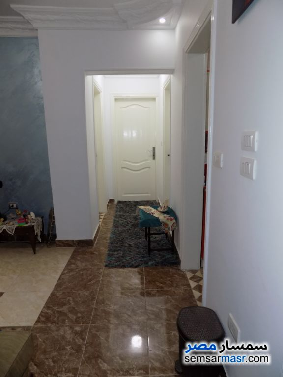 Photo 8 - Apartment 2 bedrooms 1 bath 92 sqm super lux For Sale First Settlement Cairo