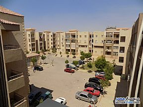 Apartment 2 bedrooms 1 bath 92 sqm super lux For Sale First Settlement Cairo - 14