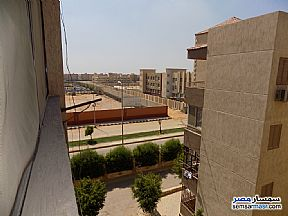 Apartment 2 bedrooms 1 bath 92 sqm super lux For Sale First Settlement Cairo - 15