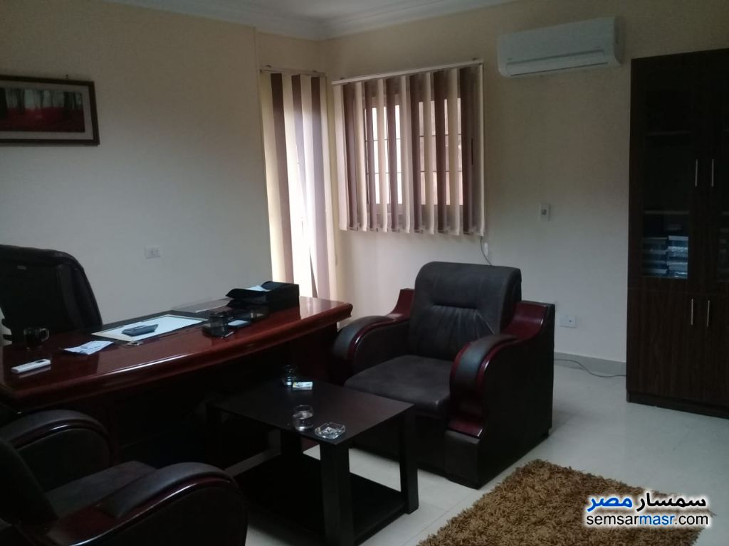 Photo 1 - Apartment 4 bedrooms 3 baths 300 sqm extra super lux For Rent Nasr City Cairo