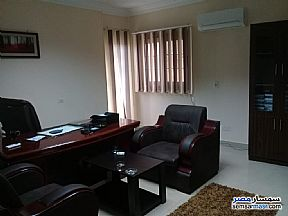 Apartment 4 bedrooms 3 baths 300 sqm extra super lux For Rent Nasr City Cairo - 1