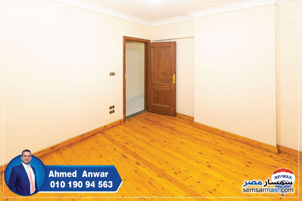 Photo 10 - Apartment 3 bedrooms 3 baths 200 sqm extra super lux For Rent Stanley Alexandira