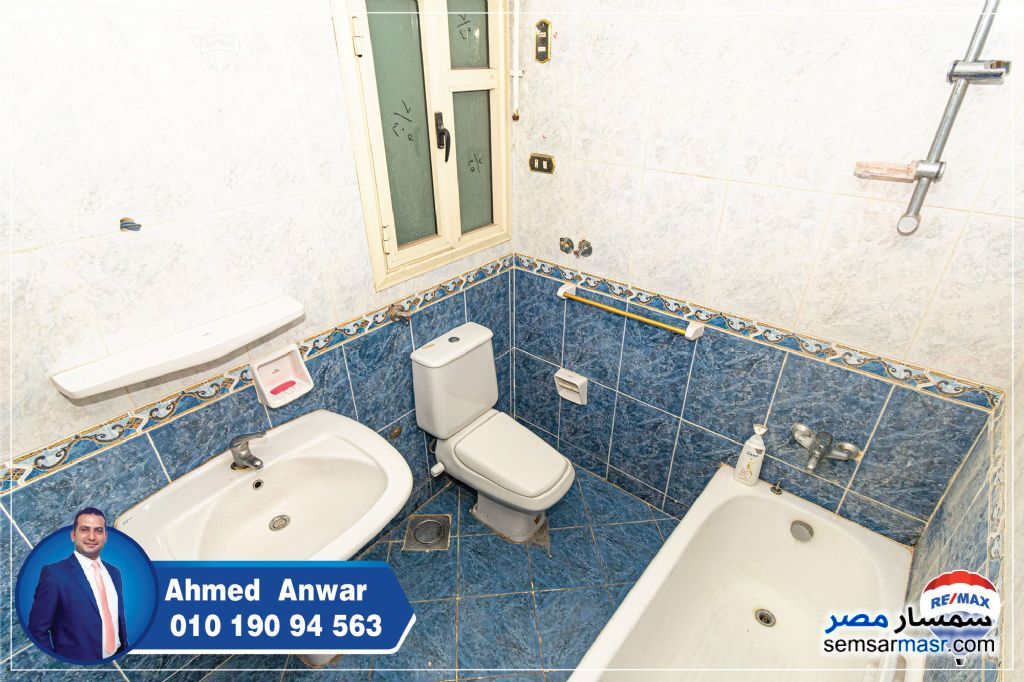 Photo 11 - Apartment 3 bedrooms 3 baths 200 sqm extra super lux For Rent Stanley Alexandira