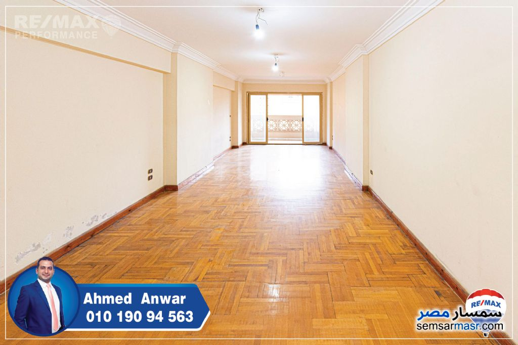 Photo 2 - Apartment 3 bedrooms 3 baths 200 sqm extra super lux For Rent Stanley Alexandira