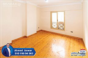 Apartment 3 bedrooms 3 baths 200 sqm extra super lux For Rent Stanley Alexandira - 12