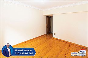 Apartment 3 bedrooms 3 baths 200 sqm extra super lux For Rent Stanley Alexandira - 13