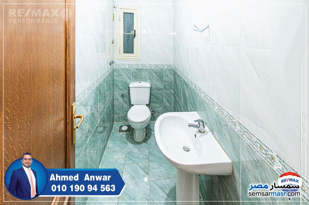 Photo 14 - Apartment 3 bedrooms 3 baths 200 sqm extra super lux For Rent Stanley Alexandira