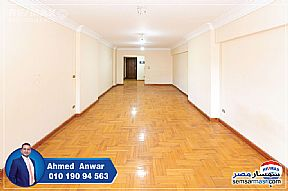 Apartment 3 bedrooms 3 baths 200 sqm extra super lux For Rent Stanley Alexandira - 3