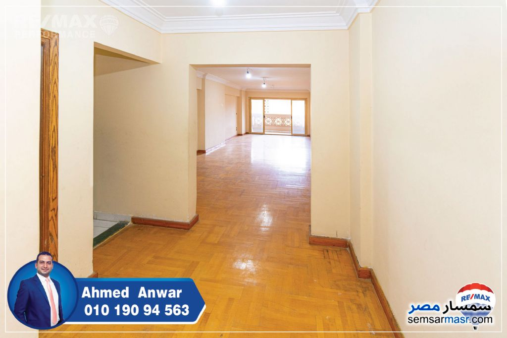 Photo 4 - Apartment 3 bedrooms 3 baths 200 sqm extra super lux For Rent Stanley Alexandira