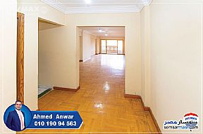 Apartment 3 bedrooms 3 baths 200 sqm extra super lux For Rent Stanley Alexandira - 4