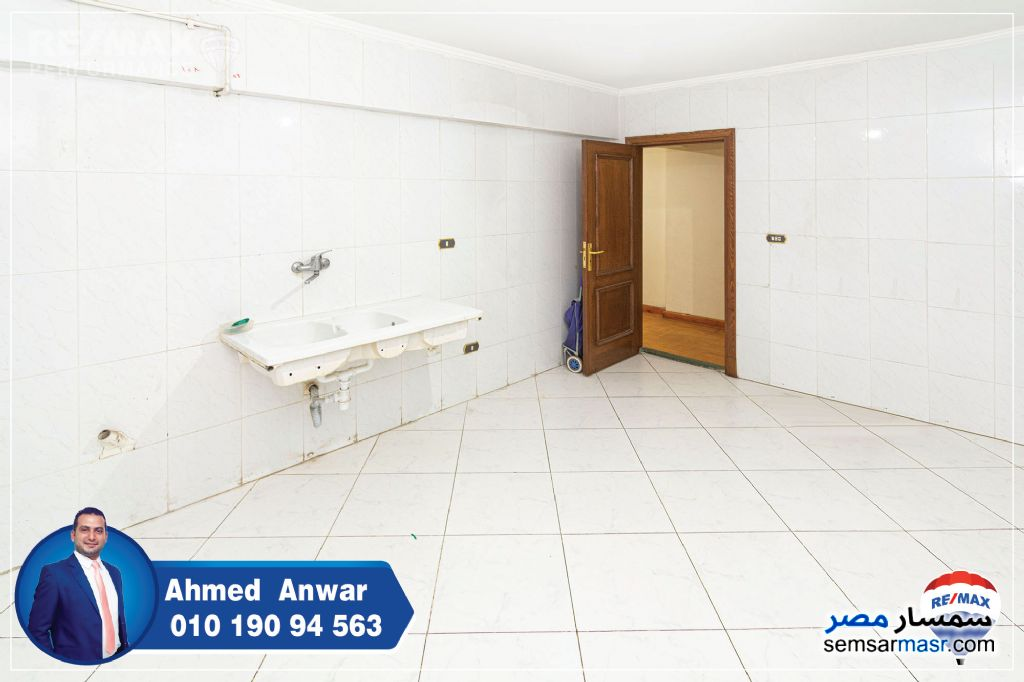 Photo 5 - Apartment 3 bedrooms 3 baths 200 sqm extra super lux For Rent Stanley Alexandira