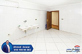 Apartment 3 bedrooms 3 baths 200 sqm extra super lux For Rent Stanley Alexandira - 5
