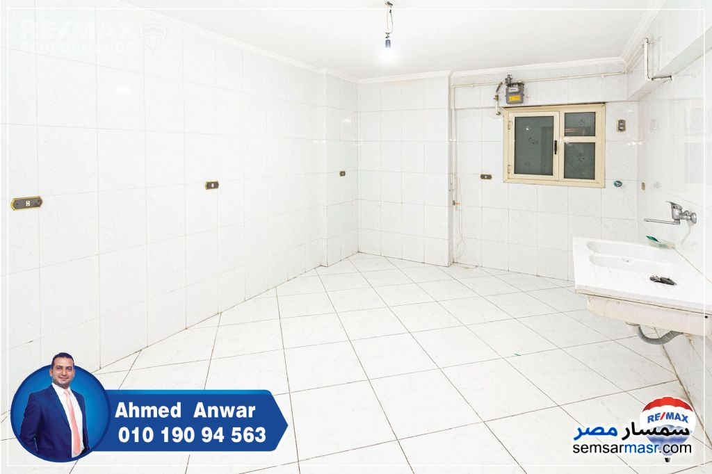 Photo 6 - Apartment 3 bedrooms 3 baths 200 sqm extra super lux For Rent Stanley Alexandira