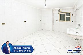 Apartment 3 bedrooms 3 baths 200 sqm extra super lux For Rent Stanley Alexandira - 6