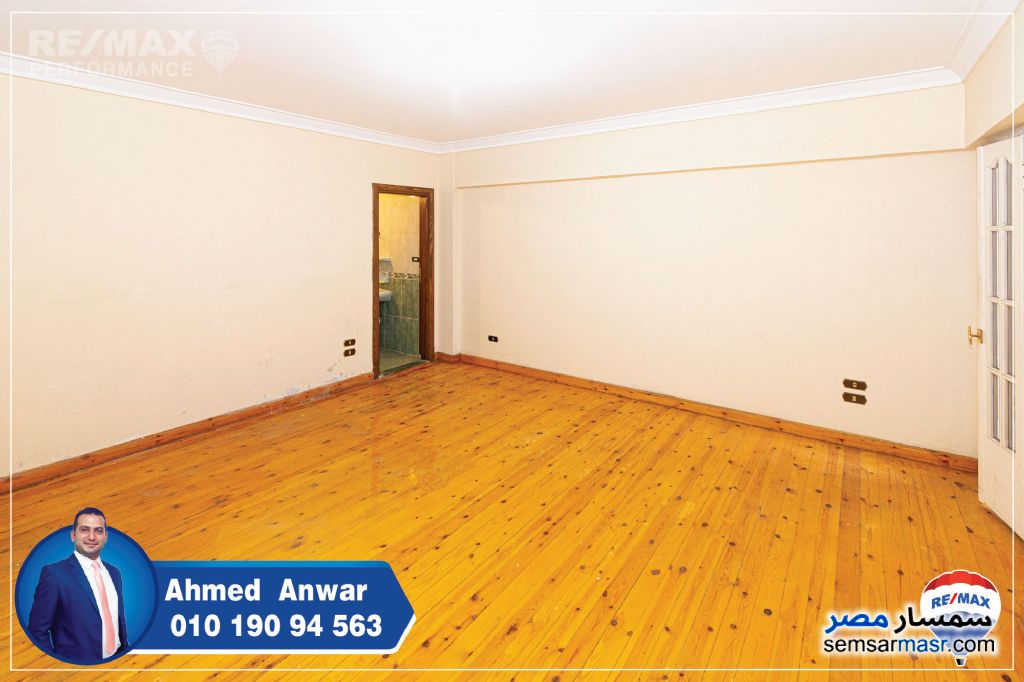 Photo 7 - Apartment 3 bedrooms 3 baths 200 sqm extra super lux For Rent Stanley Alexandira