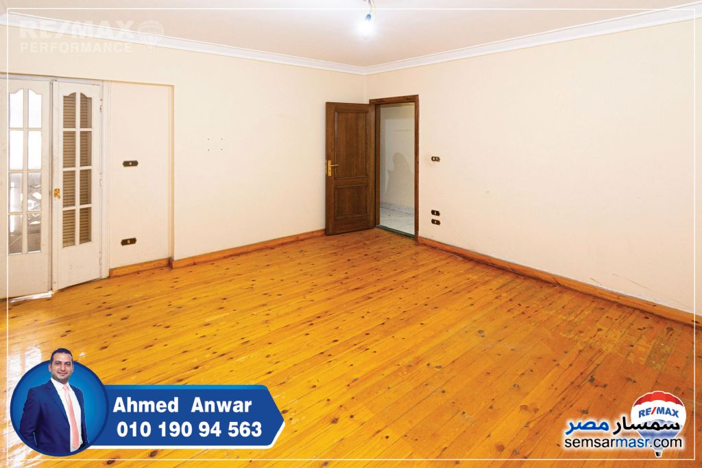 Photo 8 - Apartment 3 bedrooms 3 baths 200 sqm extra super lux For Rent Stanley Alexandira