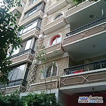 Ad Photo: Apartment 3 bedrooms 2 baths 200 sqm extra super lux in New Nozha  Cairo