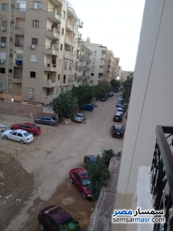 Photo 7 - Apartment 3 bedrooms 2 baths 140 sqm extra super lux For Sale Hadayek Al Ahram Giza