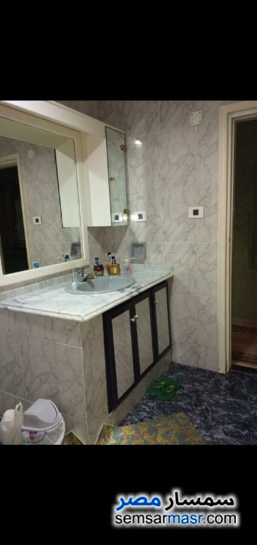 Ad Photo: Apartment 3 bedrooms 2 baths 185 sqm super lux in Hadayek Al Kobba  Cairo