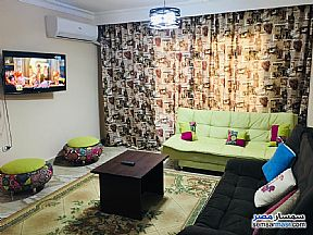 Ad Photo: Apartment 2 bedrooms 1 bath 88 sqm extra super lux in Madinaty  Cairo