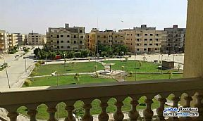 Ad Photo: Apartment 3 bedrooms 2 baths 150 sqm semi finished in El Ubour City  Qalyubiyah